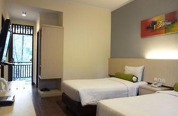 The Green Forest Resort Bandung
